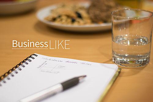 5. BusinessLike in Erfurt