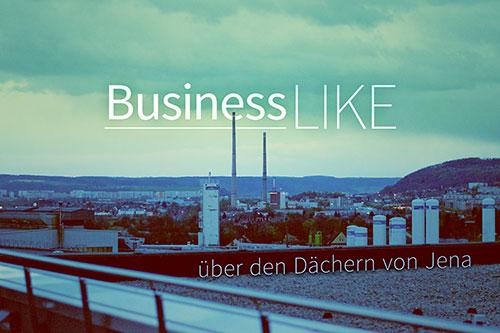 2. BusinessLike in Jena