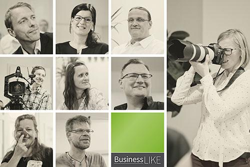 7. BusinessLike in Erfurt