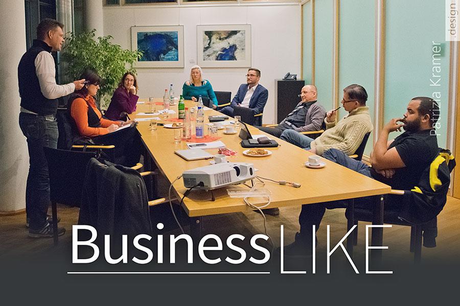 1. Businesslike Erfurt Netzwerk