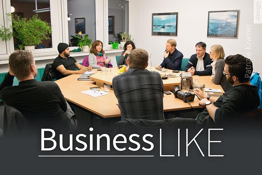 2. Businesslike Erfurt Netzwerk
