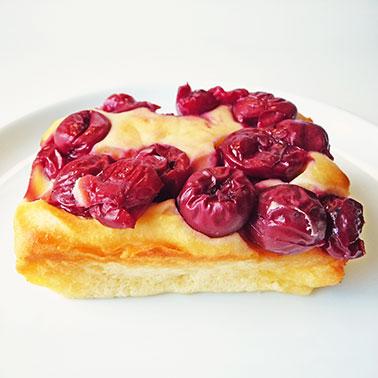 Uli's Cherry Cheese Heaven