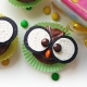Muffin, Eule, Eulenmuffin, Food-Photographie, DIY, Oreo, owl muffin, Rezept