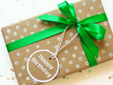 Anhänger, Geschenkpapier, Geschenkanhänger, Geschenk, einpacken, DIY, gift wrapping