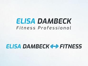 Logo, Corporate Design, Style Guide, Branding, Fitness, Coach, Trainerin, Personal Training, Crimmitschau, Sachsen