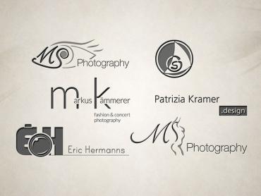 Logo, Fotograf, Fotografie, Grafikdesign, Deutschland